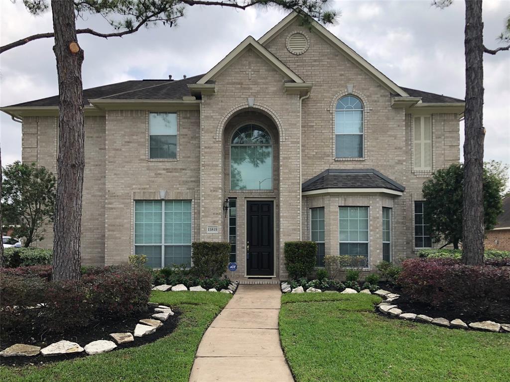 15819 Spring Trail Property Photo - Houston, TX real estate listing