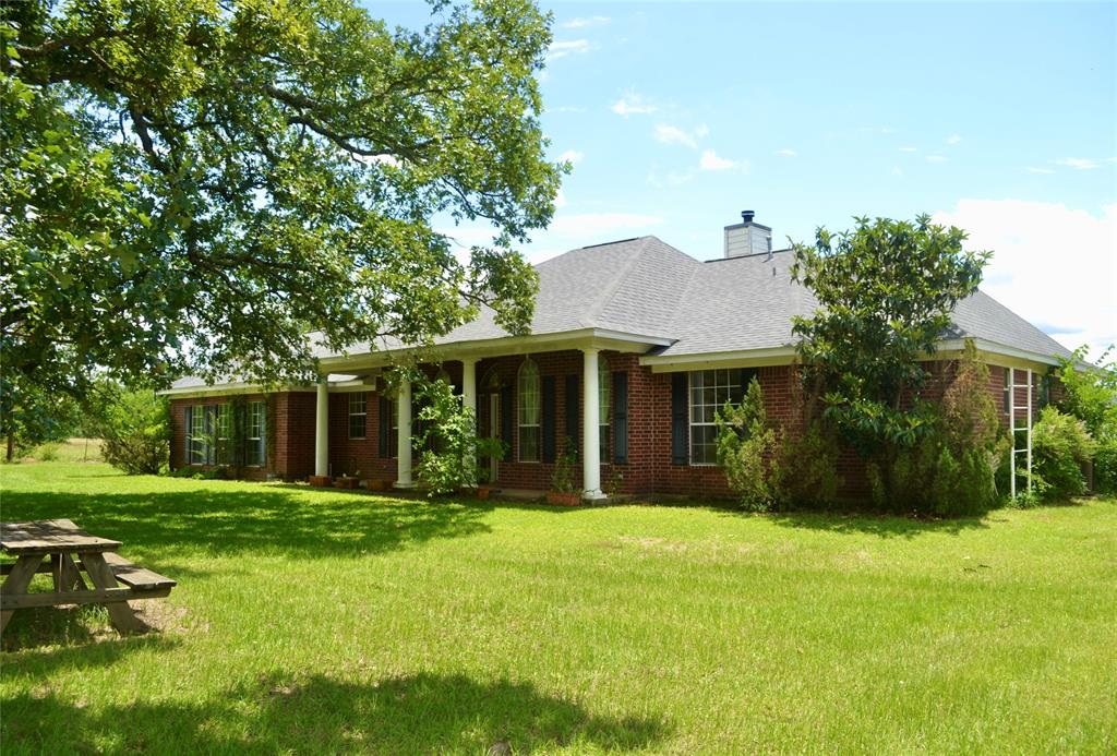 623 County Road 1515, Crockett, TX 75835 - Crockett, TX real estate listing