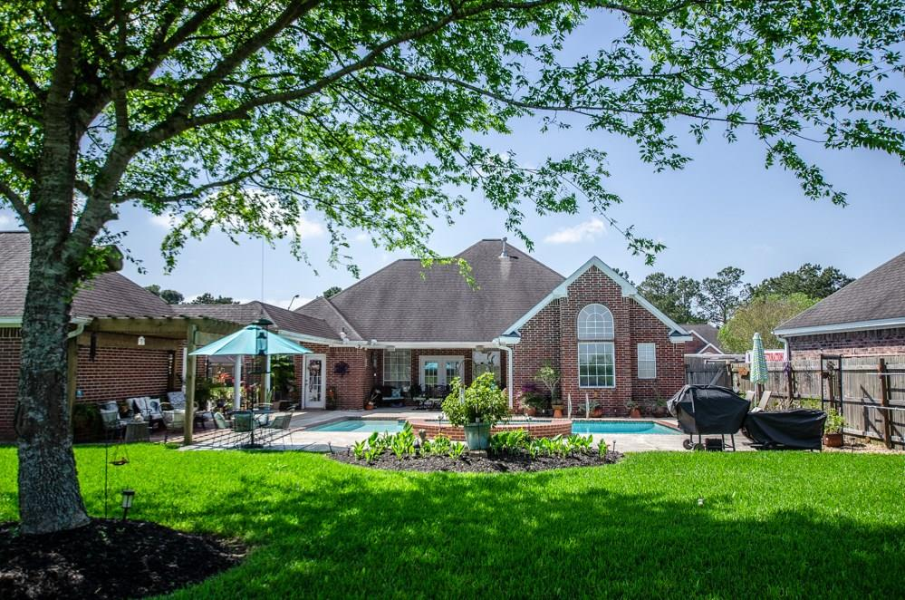 3783 CHAMPIONS Drive Property Photo - Beaumont, TX real estate listing