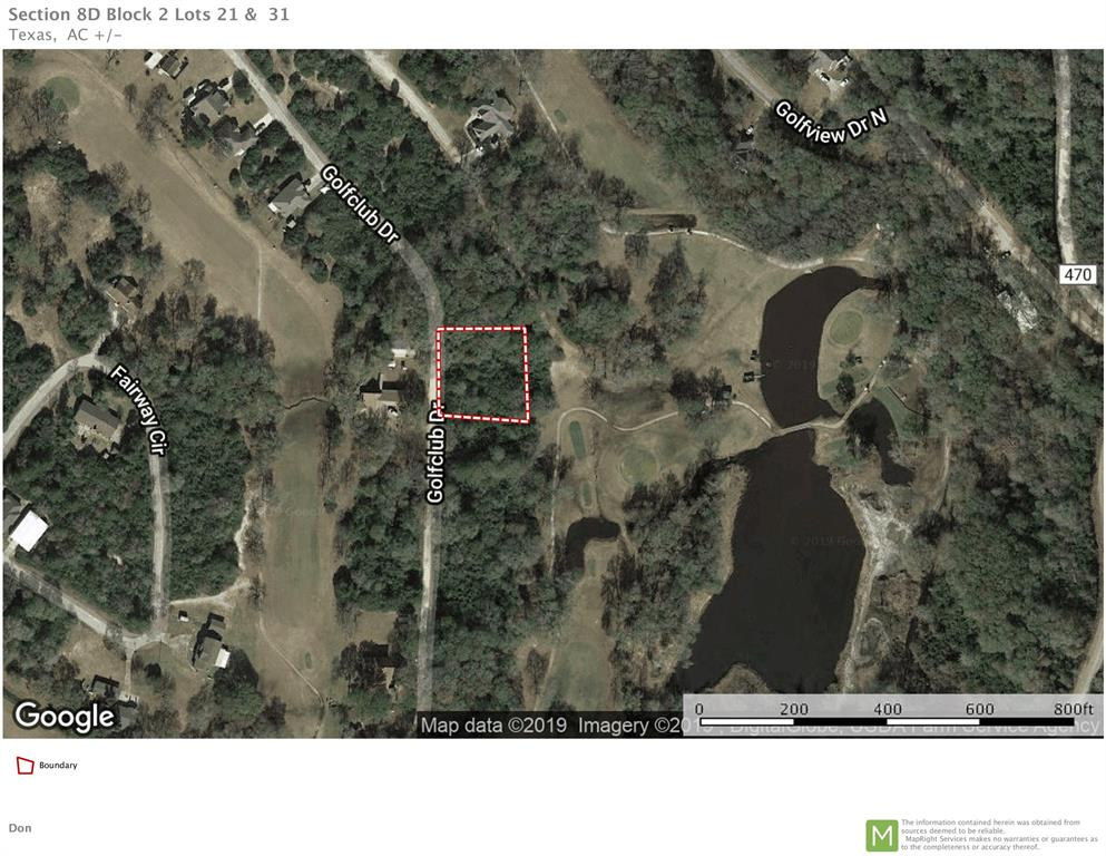 151 Golf Club Drive, Hilltop Lakes, TX 77871 - Hilltop Lakes, TX real estate listing