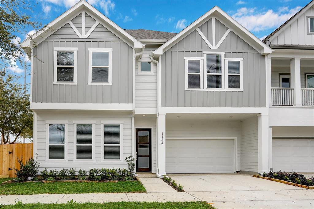 1124 Live Oak St, Houston, TX 77003 - Houston, TX real estate listing