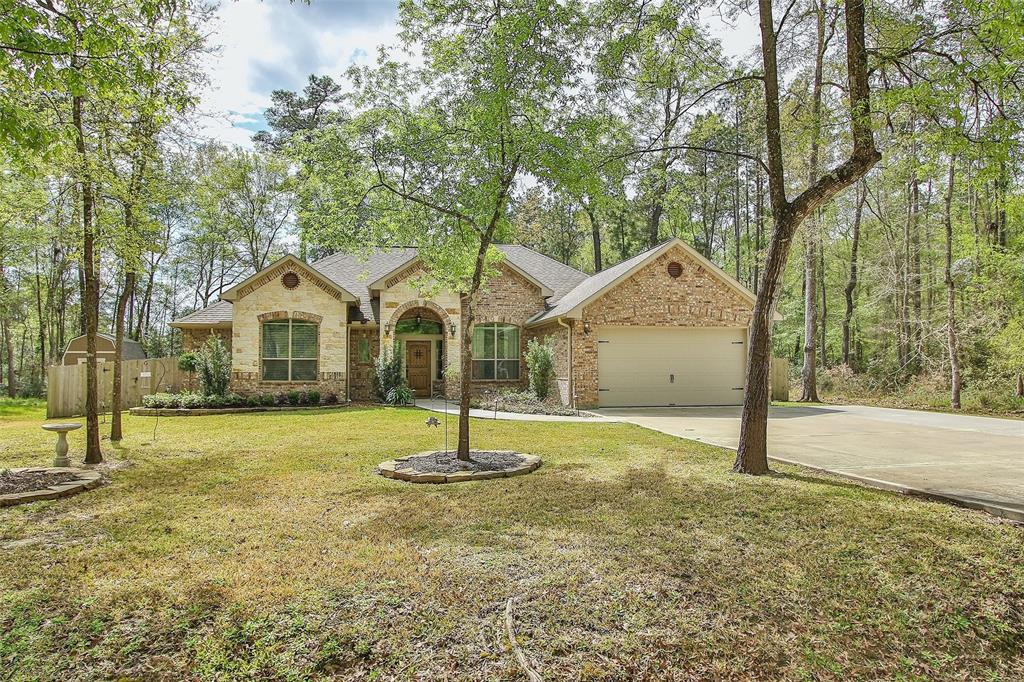 611 Parthenon Property Photo - Roman Forest, TX real estate listing