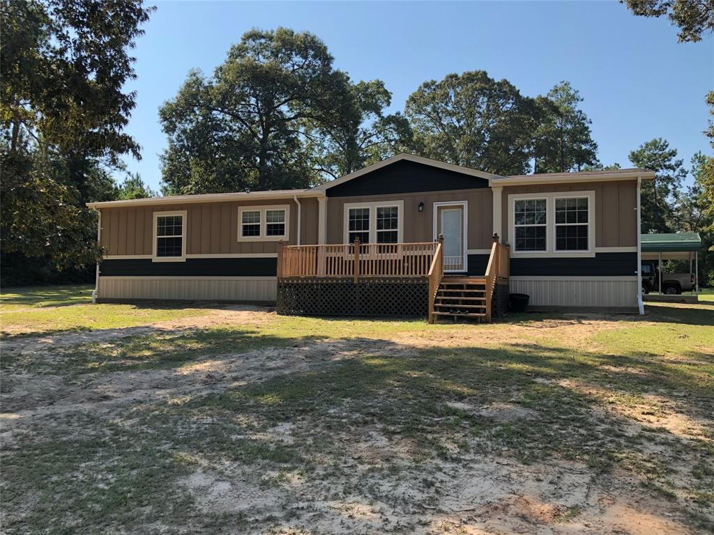 730 County Road 4565 Property Photo - Spurger, TX real estate listing
