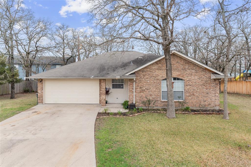 3003 Manorwood Drive, Bryan, TX 77801 - Bryan, TX real estate listing