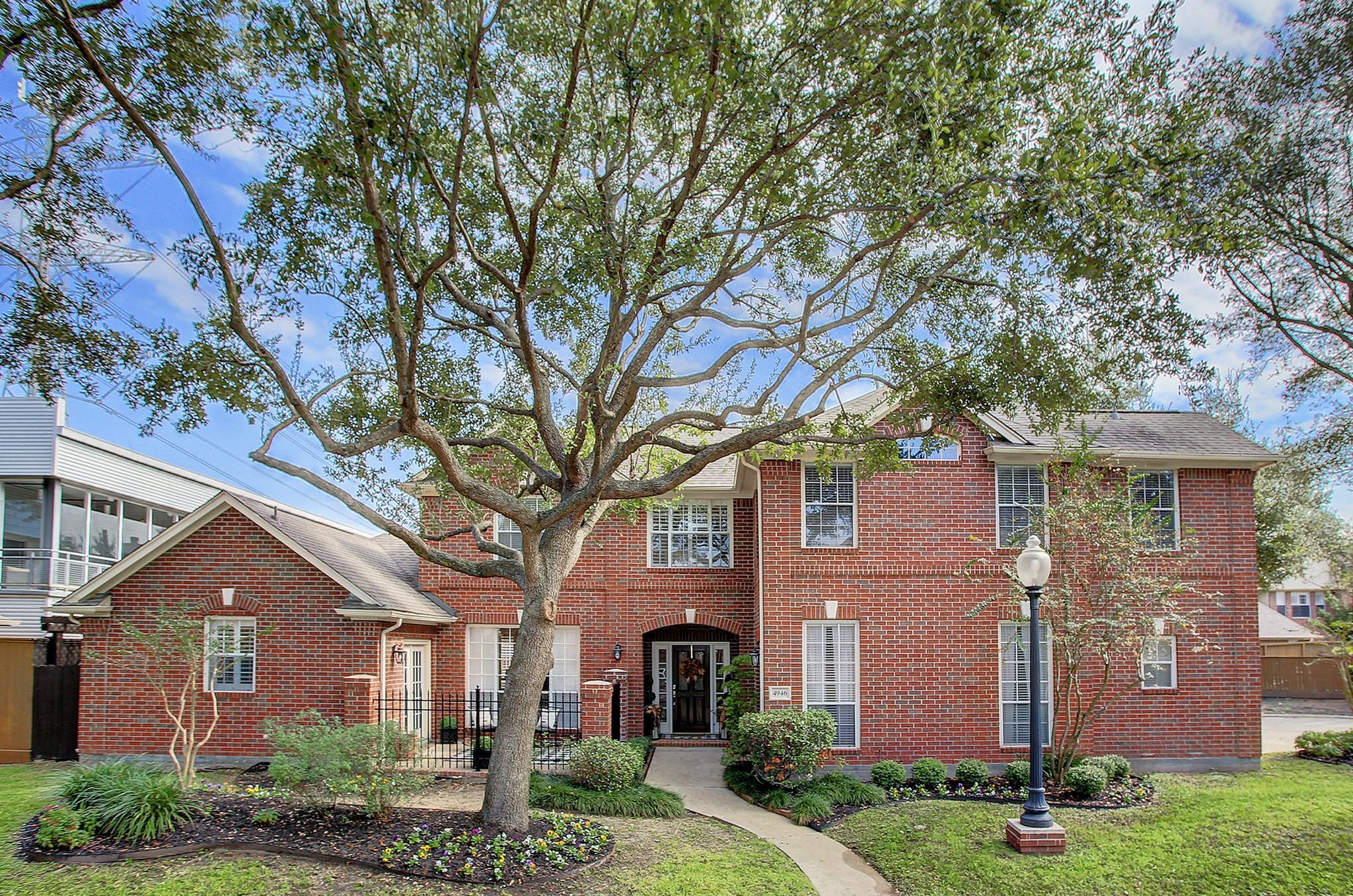 4946 Williams Court Lane Property Photo - Houston, TX real estate listing