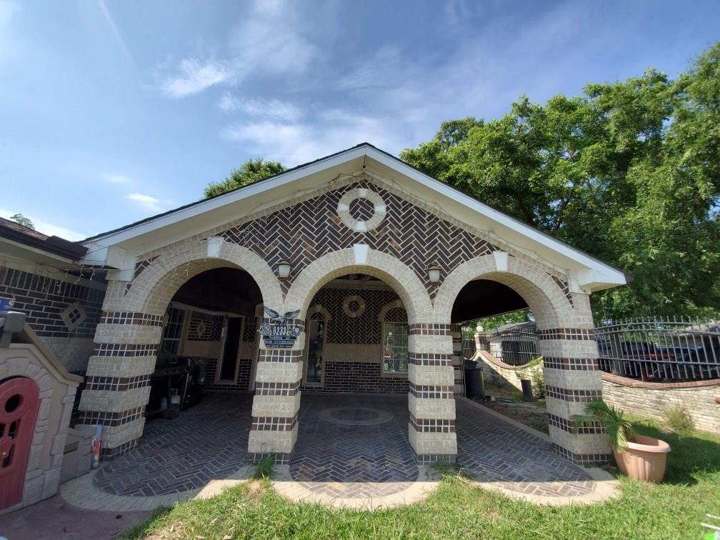 8233 Talton Street, Houston, TX 77028 - Houston, TX real estate listing