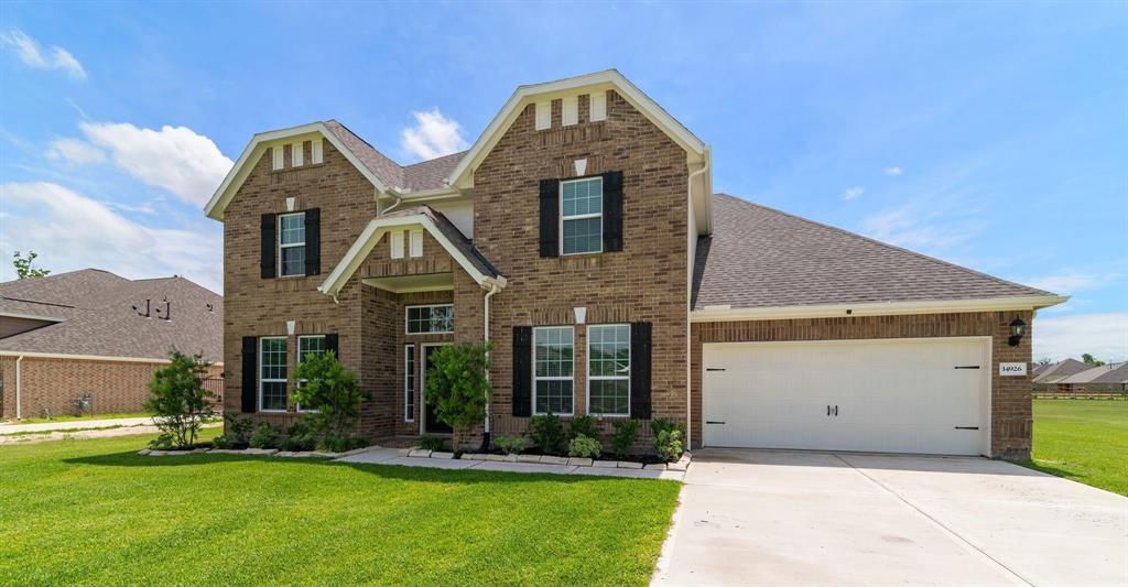 14926 Starwood Drive Property Photo - Baytown, TX real estate listing