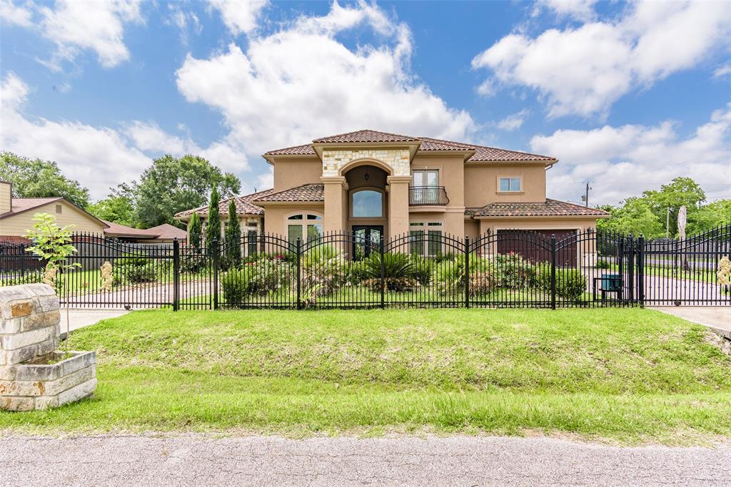 8302 Peekskill Lane Property Photo - Houston, TX real estate listing