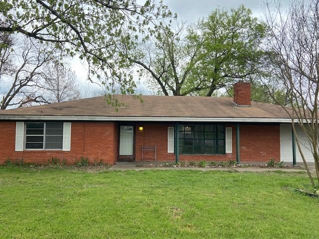 769 Fm 1633 Property Photo - Mexia, TX real estate listing