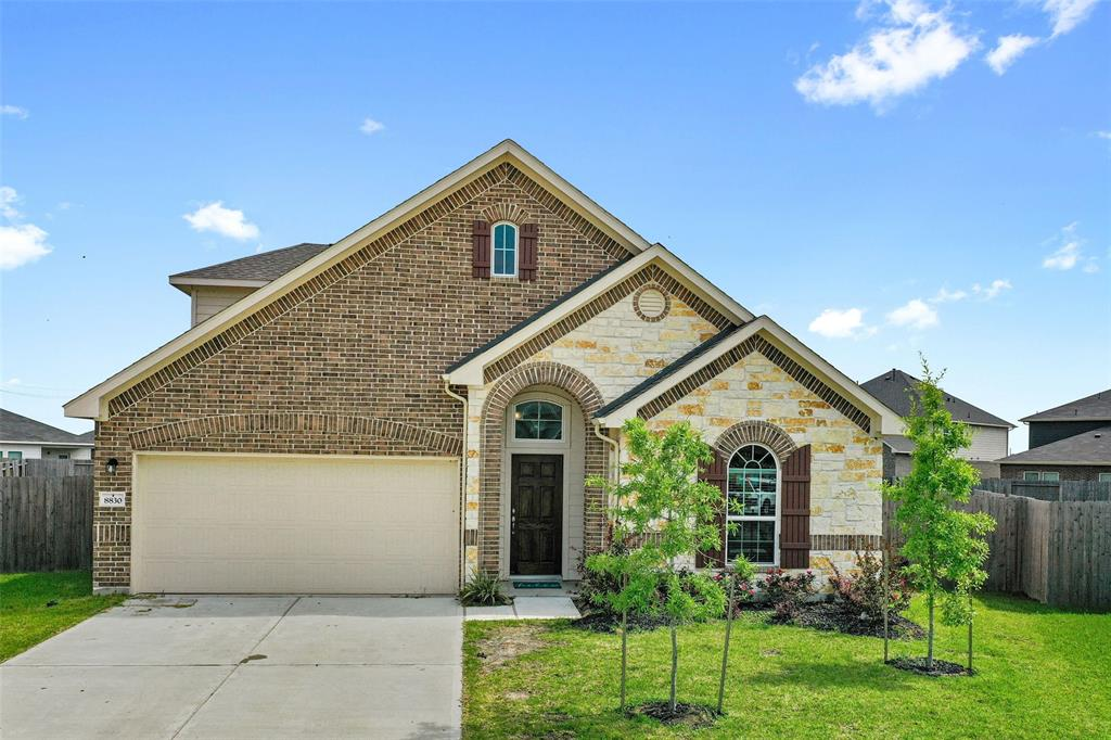 8830 Willet Street Property Photo - Baytown, TX real estate listing