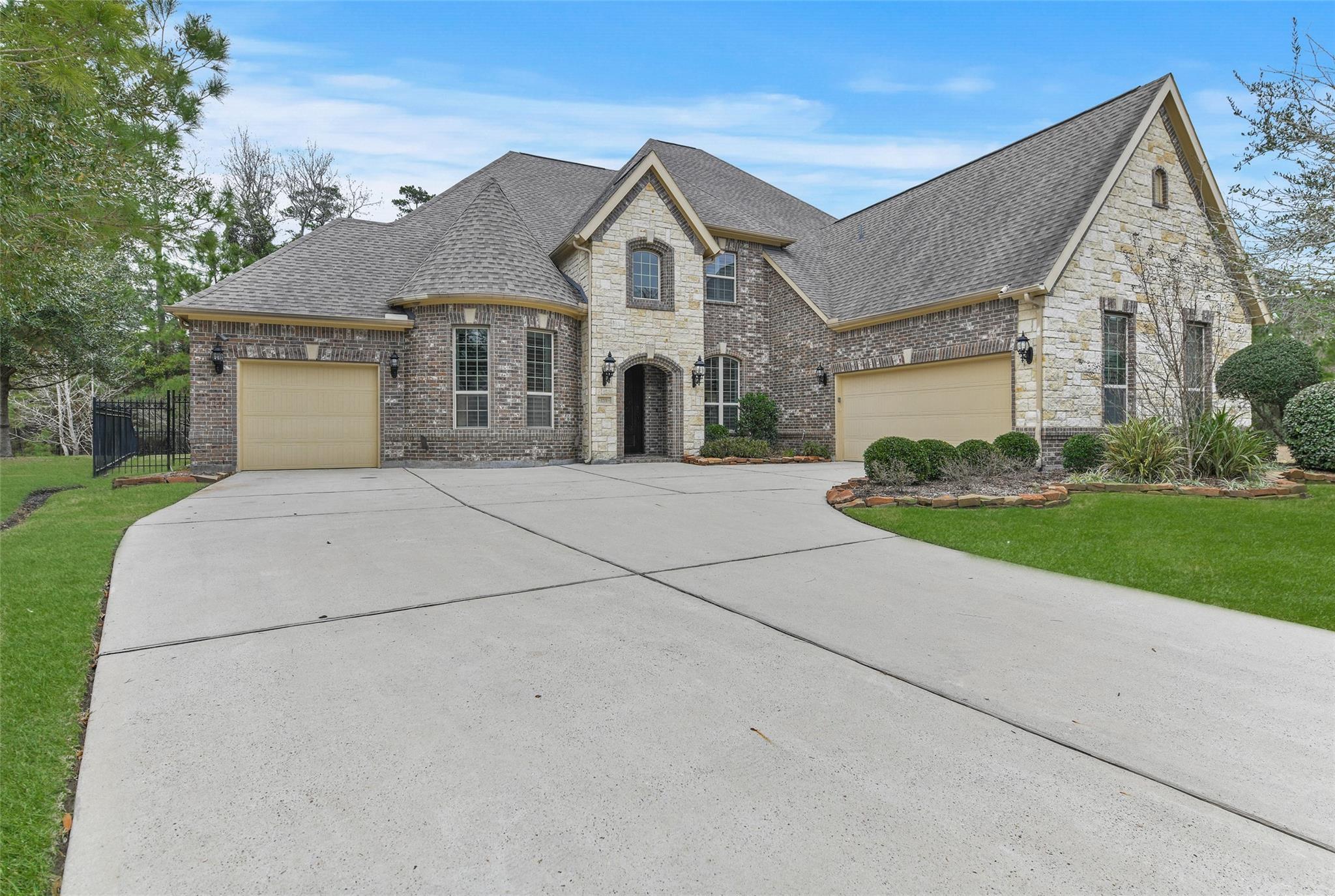 1218 Welland Way Property Photo - Kingwood, TX real estate listing