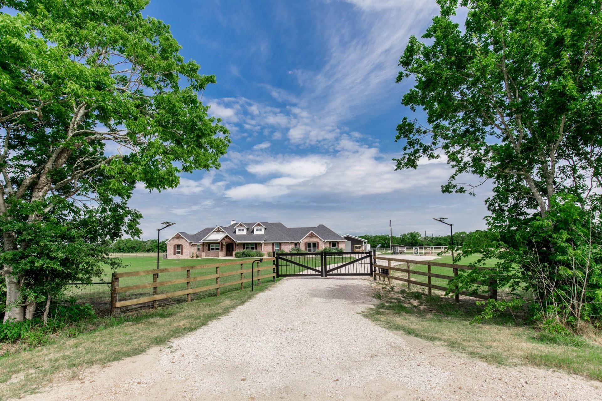 5700 Philip Evan Road Property Photo
