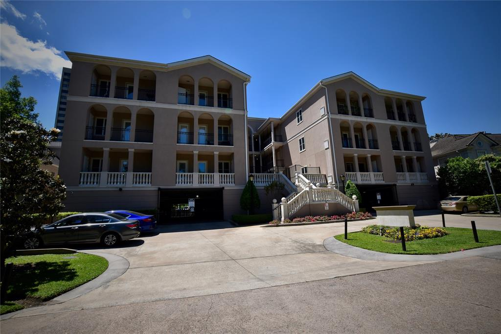 58 BRIAR HOLLOW LN #307, Houston, TX 77027 - Houston, TX real estate listing