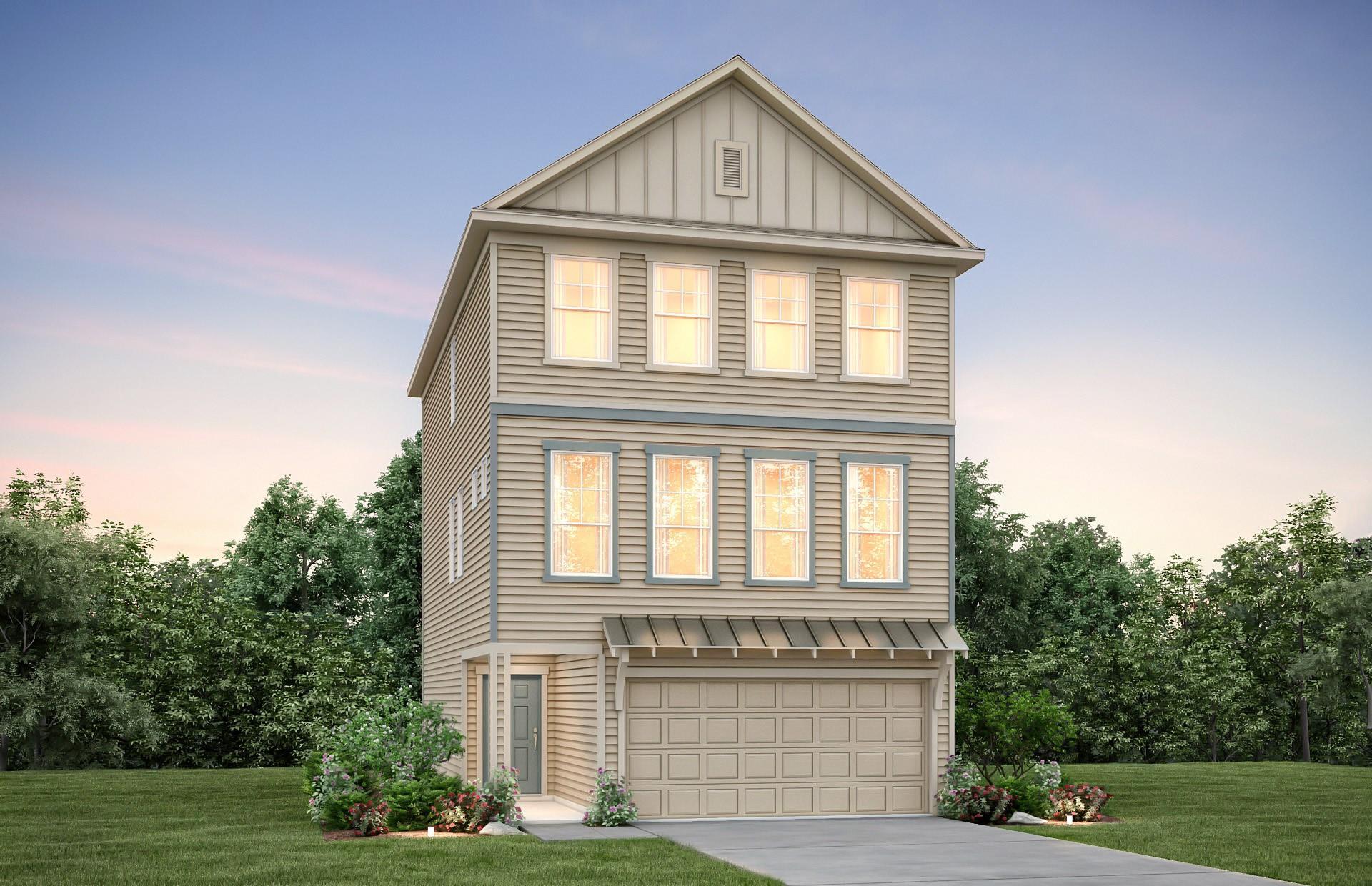 3408 Avondale View Drive Property Photo