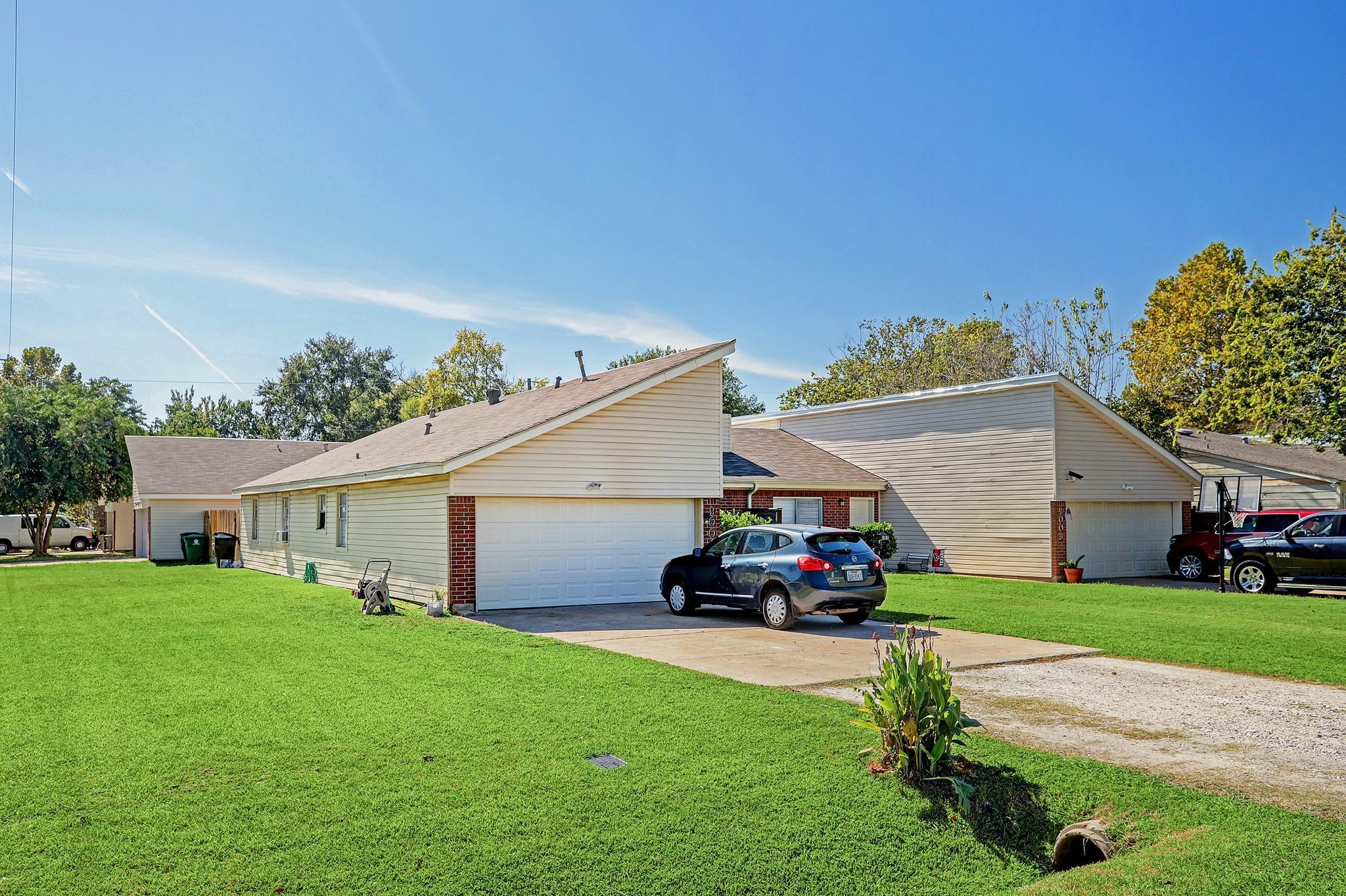 9001 Carousel Lane Property Photo - Houston, TX real estate listing