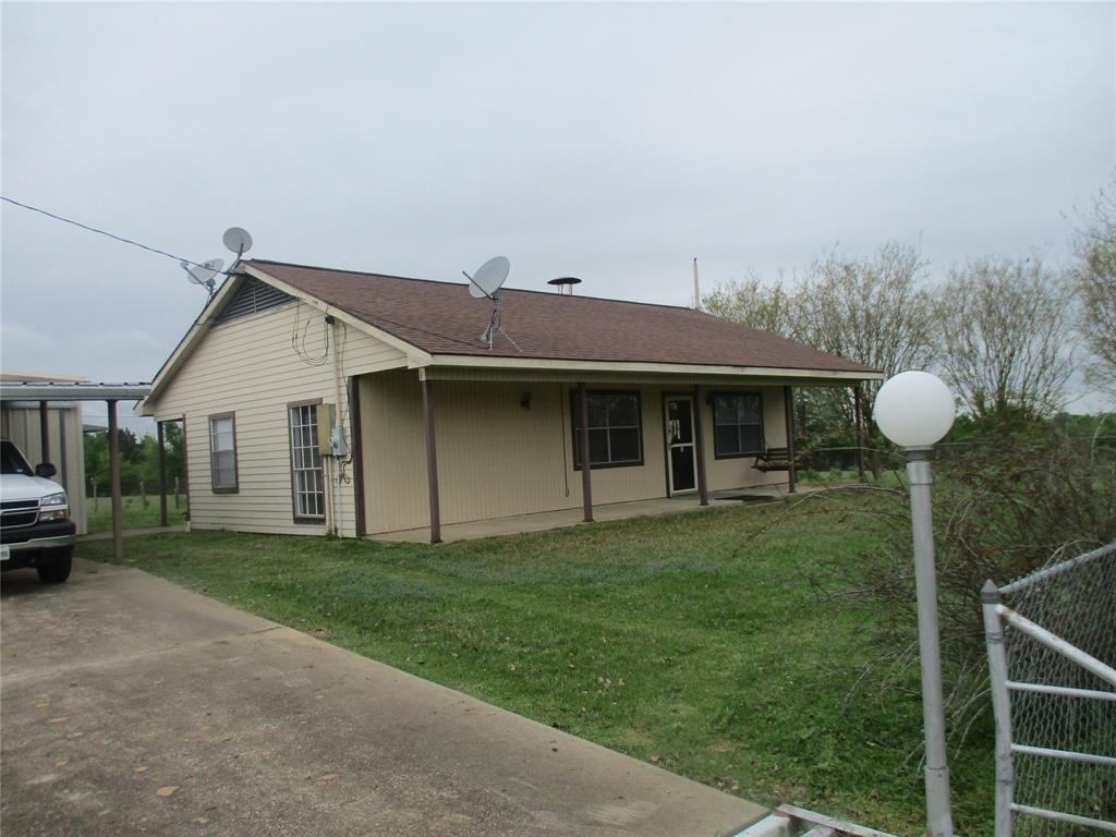 19330 Fm 1119 Highway Property Photo - Midway, TX real estate listing