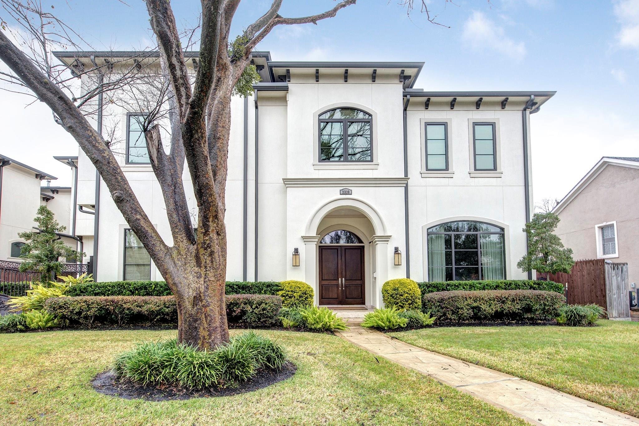 2330 Gramercy Street Property Photo - Houston, TX real estate listing