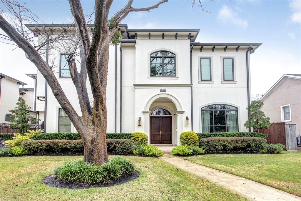 2330 Gramercy Street Property Photo - Houston, TX real estate listing