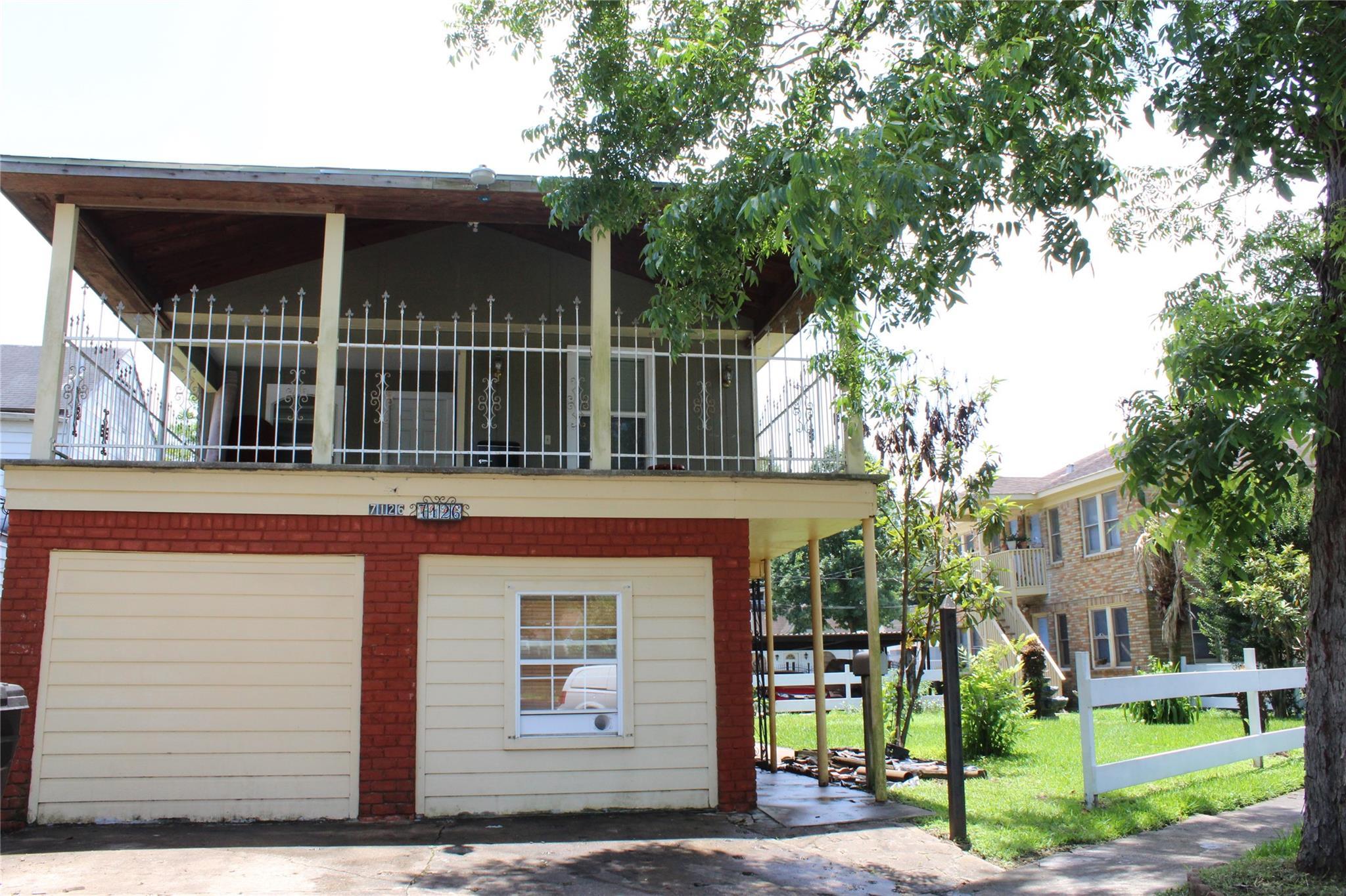 7126 Vandeman Street Property Photo