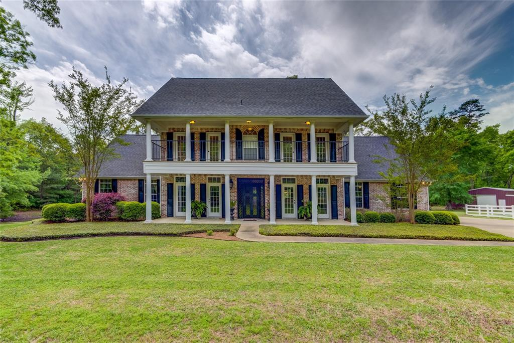 209 Platt Road Property Photo - Lufkin, TX real estate listing
