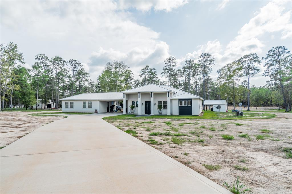1398 Brown Road Property Photo