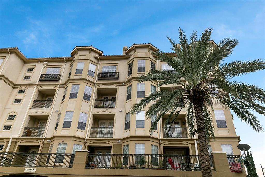 7575 Kirby Drive #2317 Property Photo - Houston, TX real estate listing