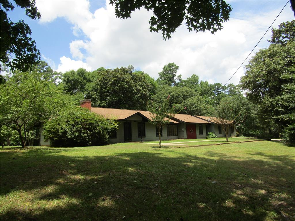 1645 County Rd 2375, Chester, TX 75936 - Chester, TX real estate listing