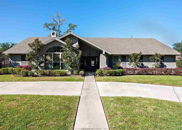1435 Belvedere Drive Property Photo - Beaumont, TX real estate listing