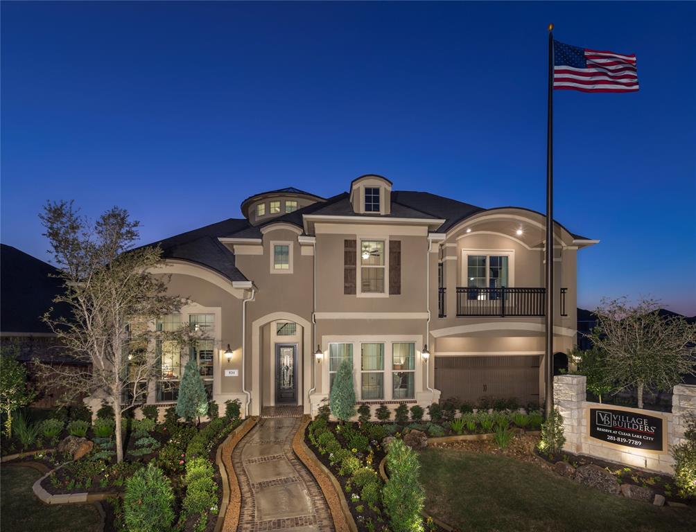 5711 Balcones Ridge Lane Property Photo - Houston, TX real estate listing