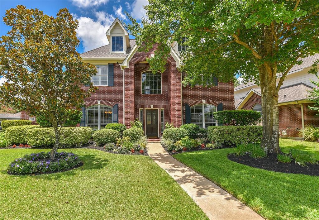 9302 Stone Porch Lane Property Photo - Houston, TX real estate listing