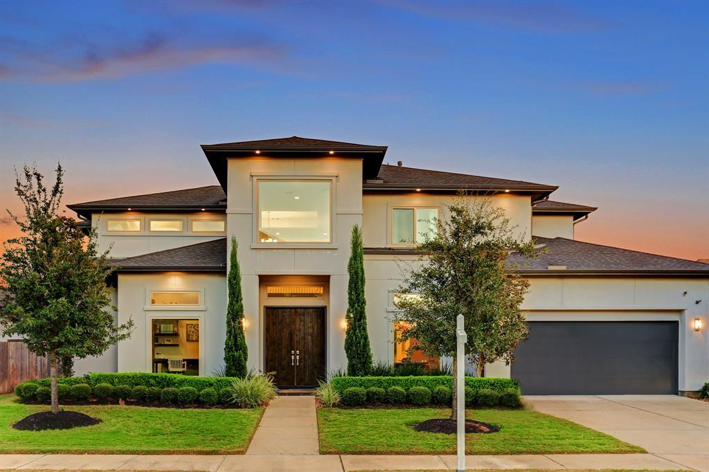 3307 Scenic Falls Lane, Katy, TX 77494 - Katy, TX real estate listing