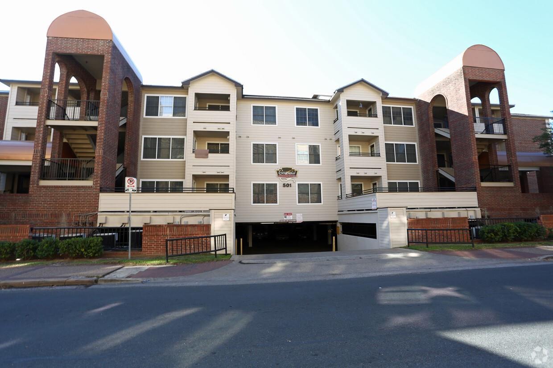501 W 26th Street #208 Property Photo