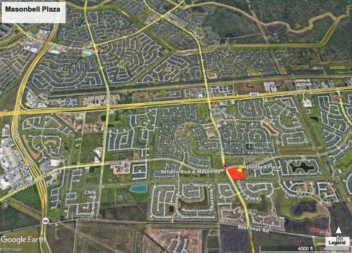 20607 BELLAIRE BLVD Property Photo - Richmond, TX real estate listing