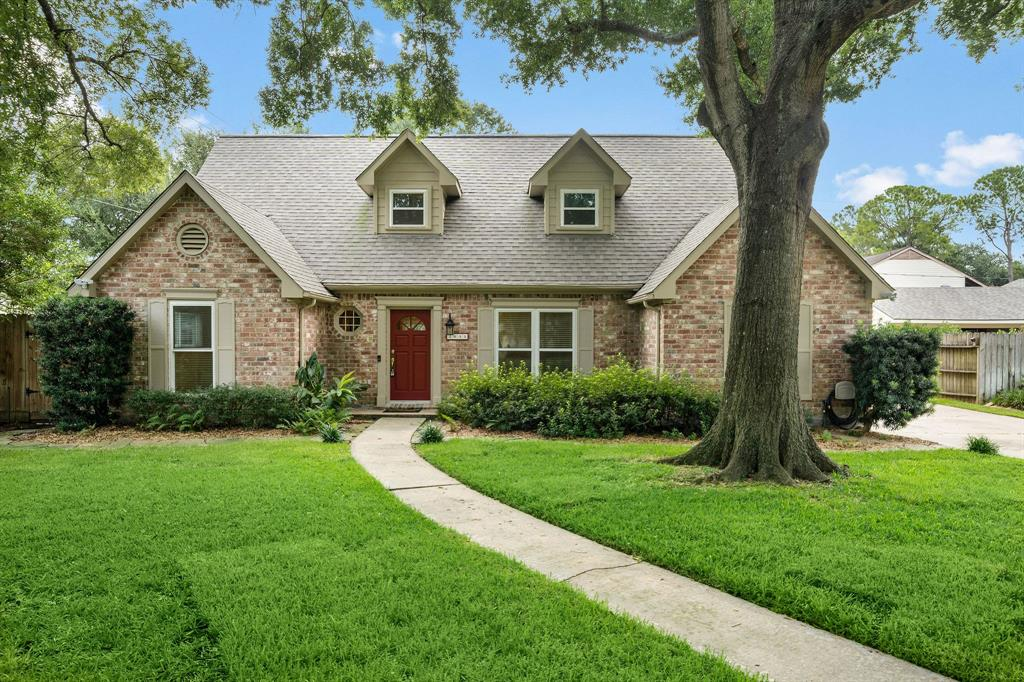 2834 Kismet Lane Property Photo - Houston, TX real estate listing