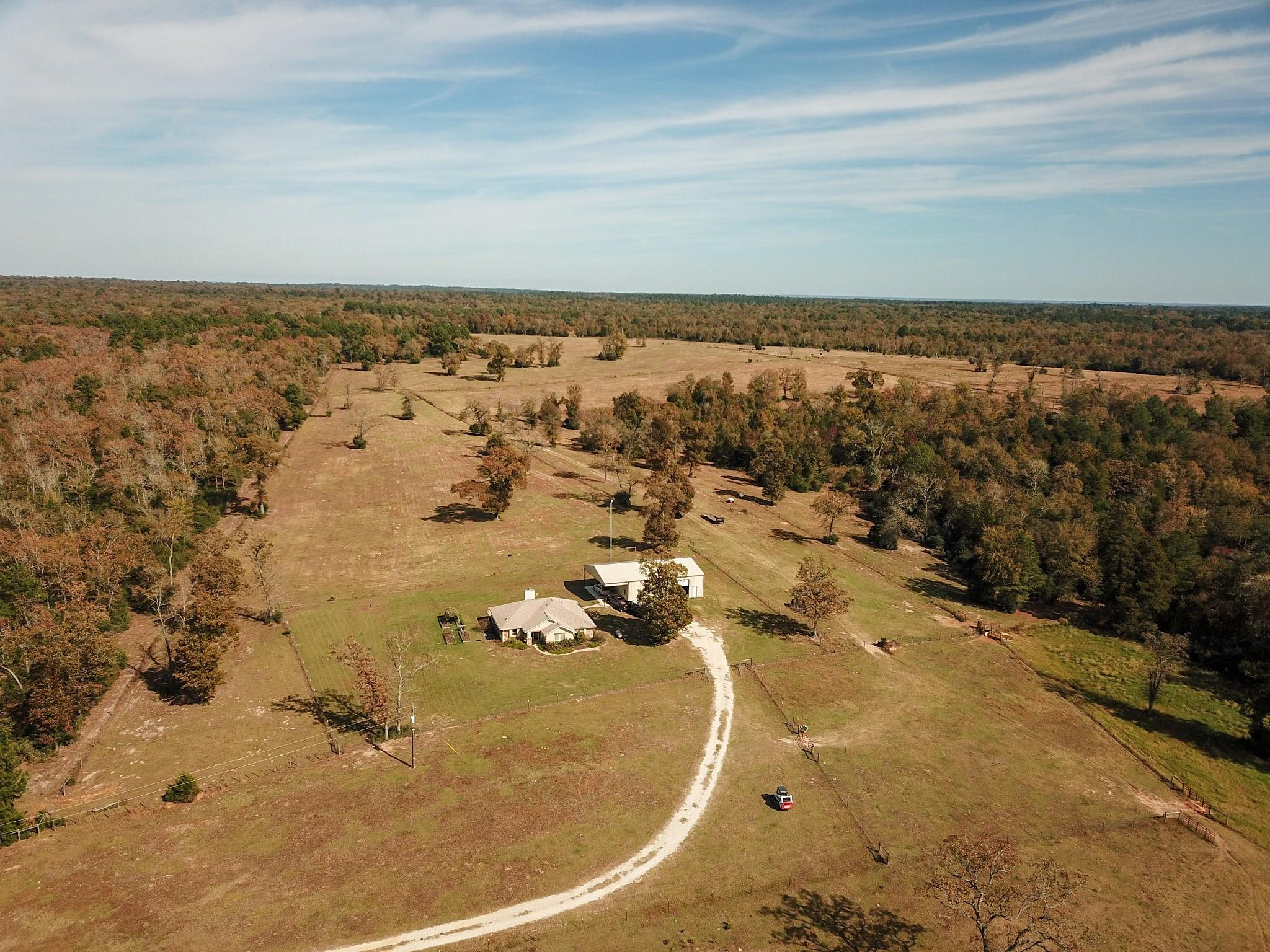 2519 County Road 115 Property Photo - Centerville, TX real estate listing