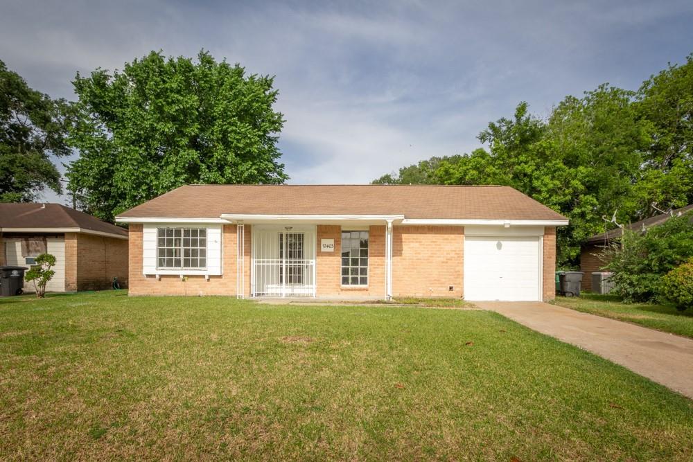 12403 Frazier River Drive Property Photo