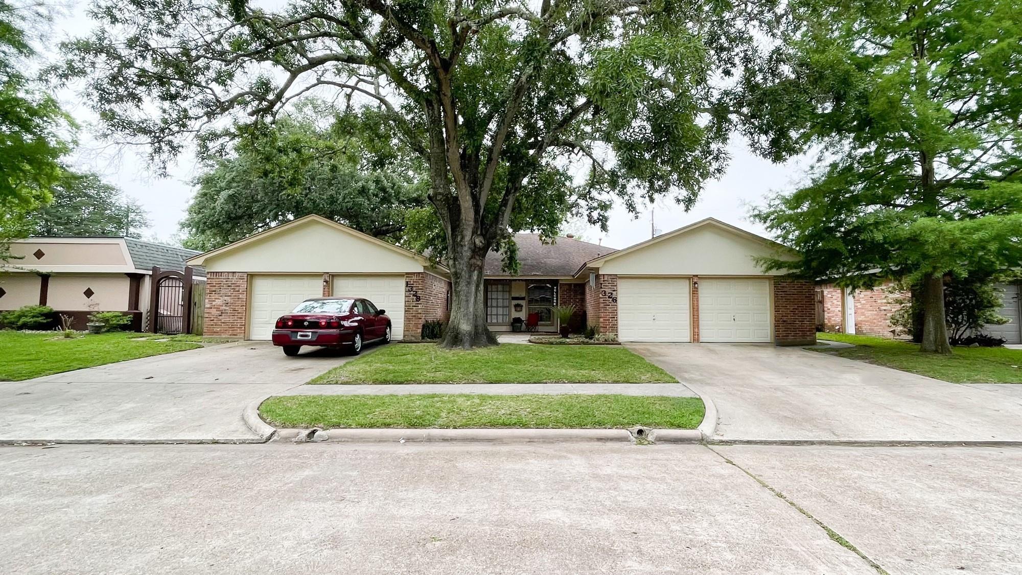 1326 Bellgrove Drive Property Photo - El Lago, TX real estate listing