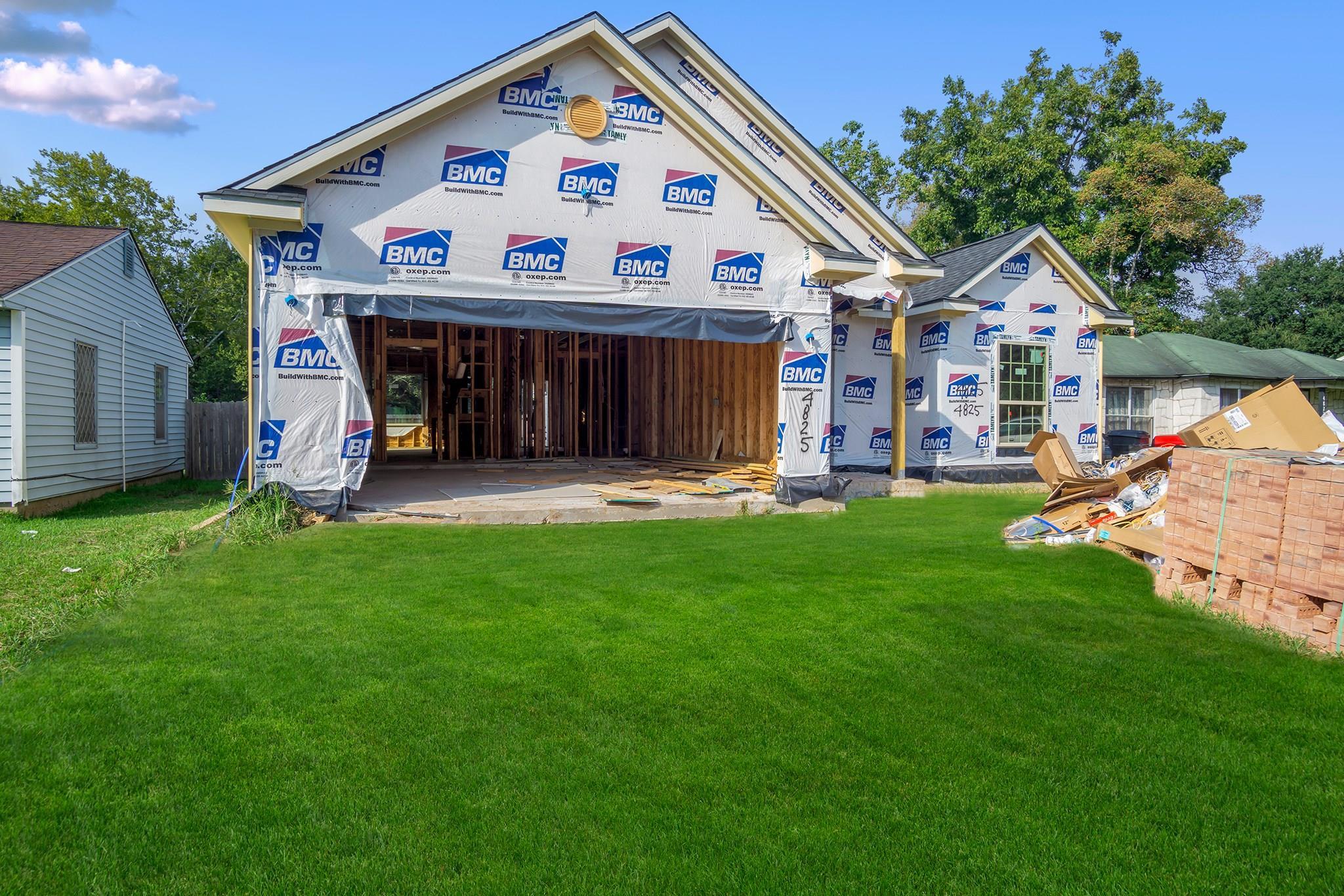 4825 Alvin Street Property Photo - Houston, TX real estate listing