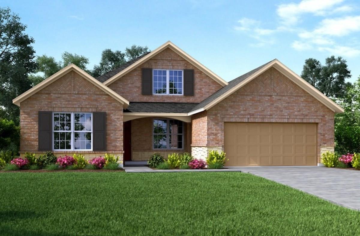 612 Beachman Shore Lane Property Photo - La Porte, TX real estate listing