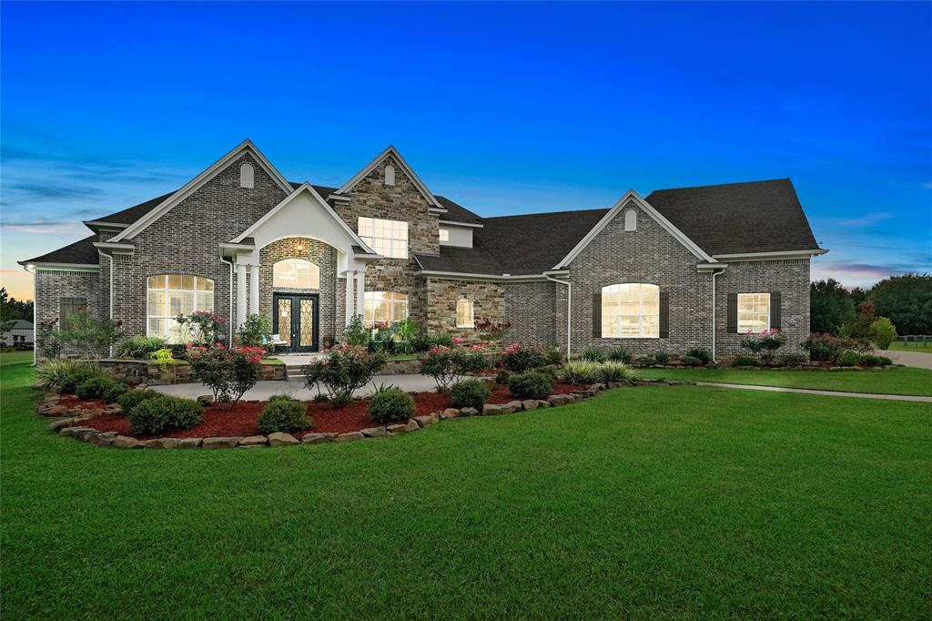 201 County Road 2209 N Property Photo - Cleveland, TX real estate listing