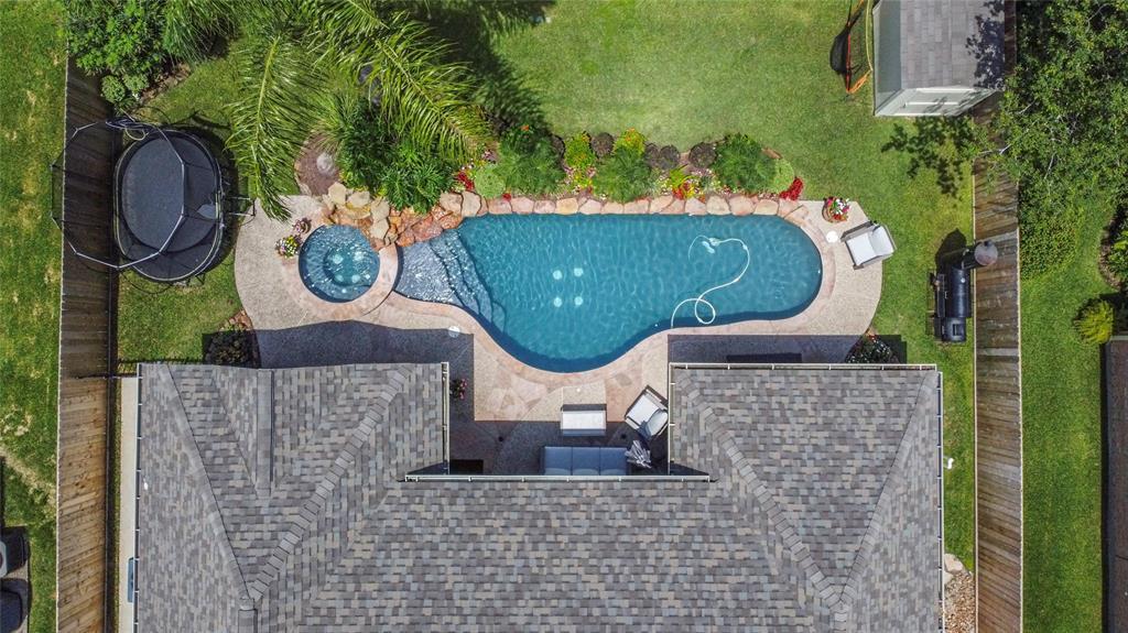 3413 Surrey Lane Property Photo - Deer Park, TX real estate listing