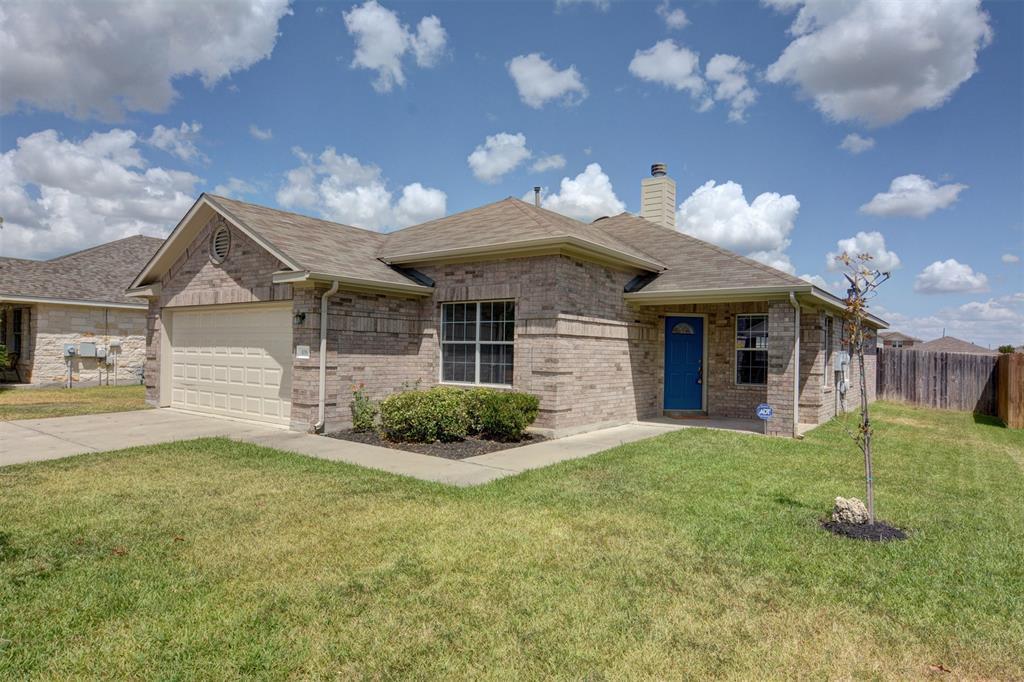 106 Maverick Drive, Bastrop, TX 78602 - Bastrop, TX real estate listing