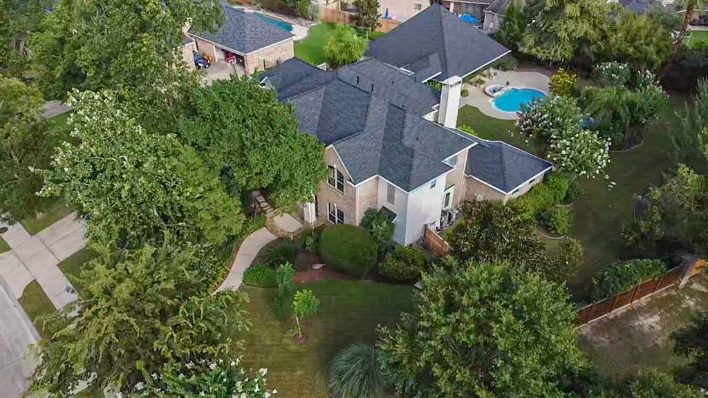 7615 Breezeway Bend Lane Property Photo - Katy, TX real estate listing