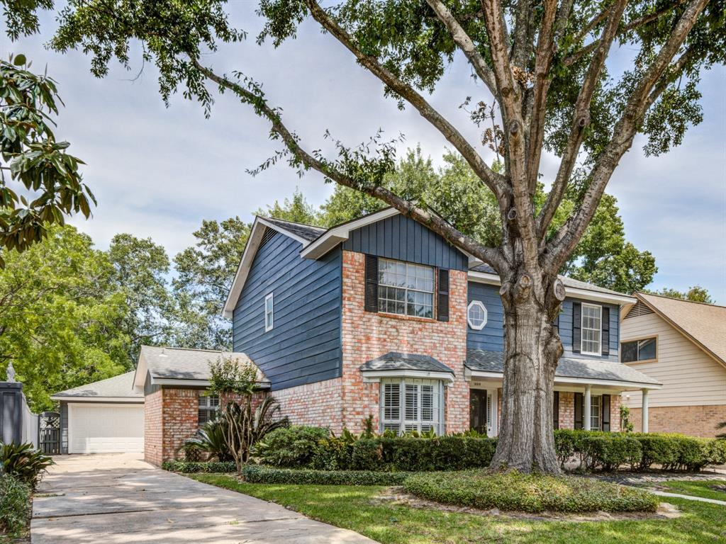 15810 Congo Lane Property Photo - Jersey Village, TX real estate listing