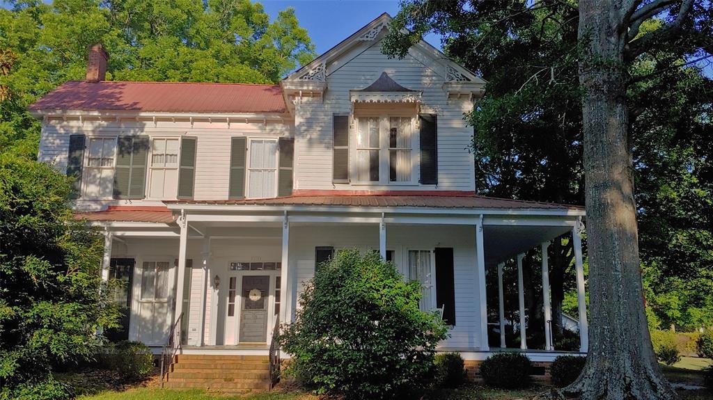 513 Spring, Washington, GA 30673 - Washington, GA real estate listing