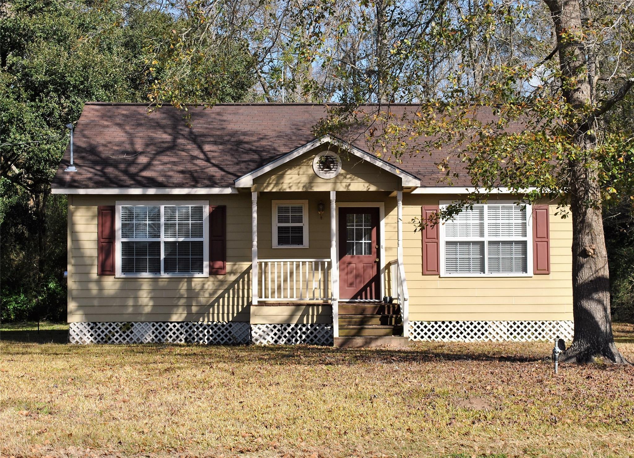 11984 Big Thicket Drive Property Photo - Saratoga, TX real estate listing