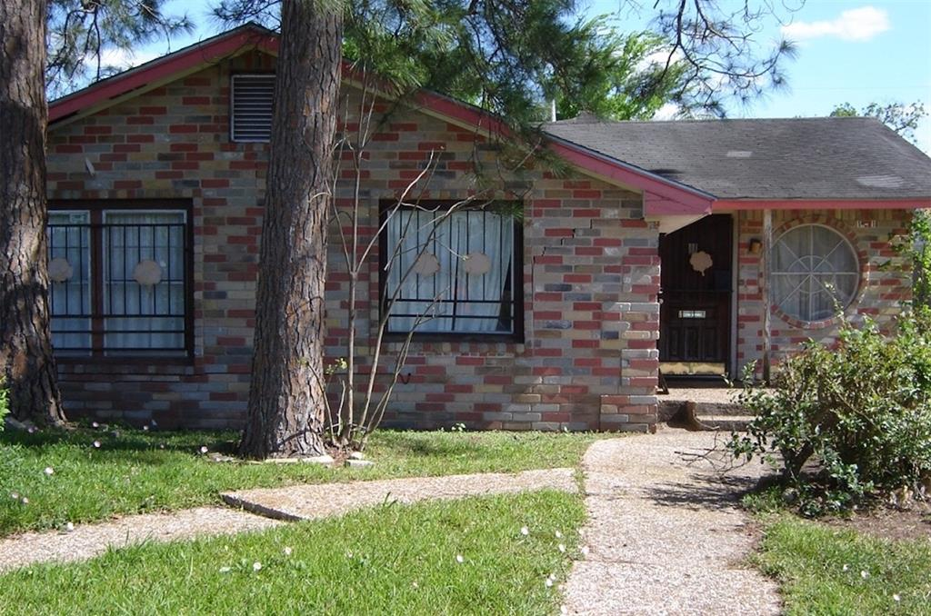 13231 Old Hwy 59 Property Photo - Kendleton, TX real estate listing