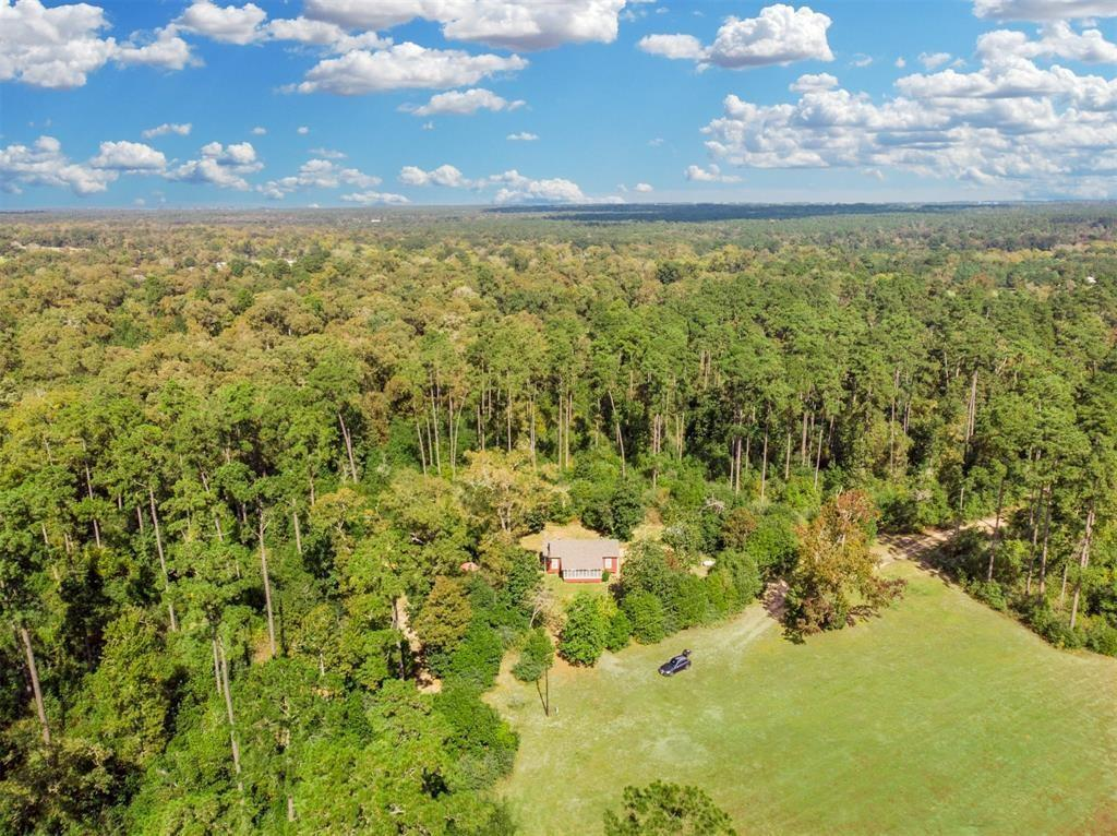 00000 Nicholson Road Property Photo - Conroe, TX real estate listing