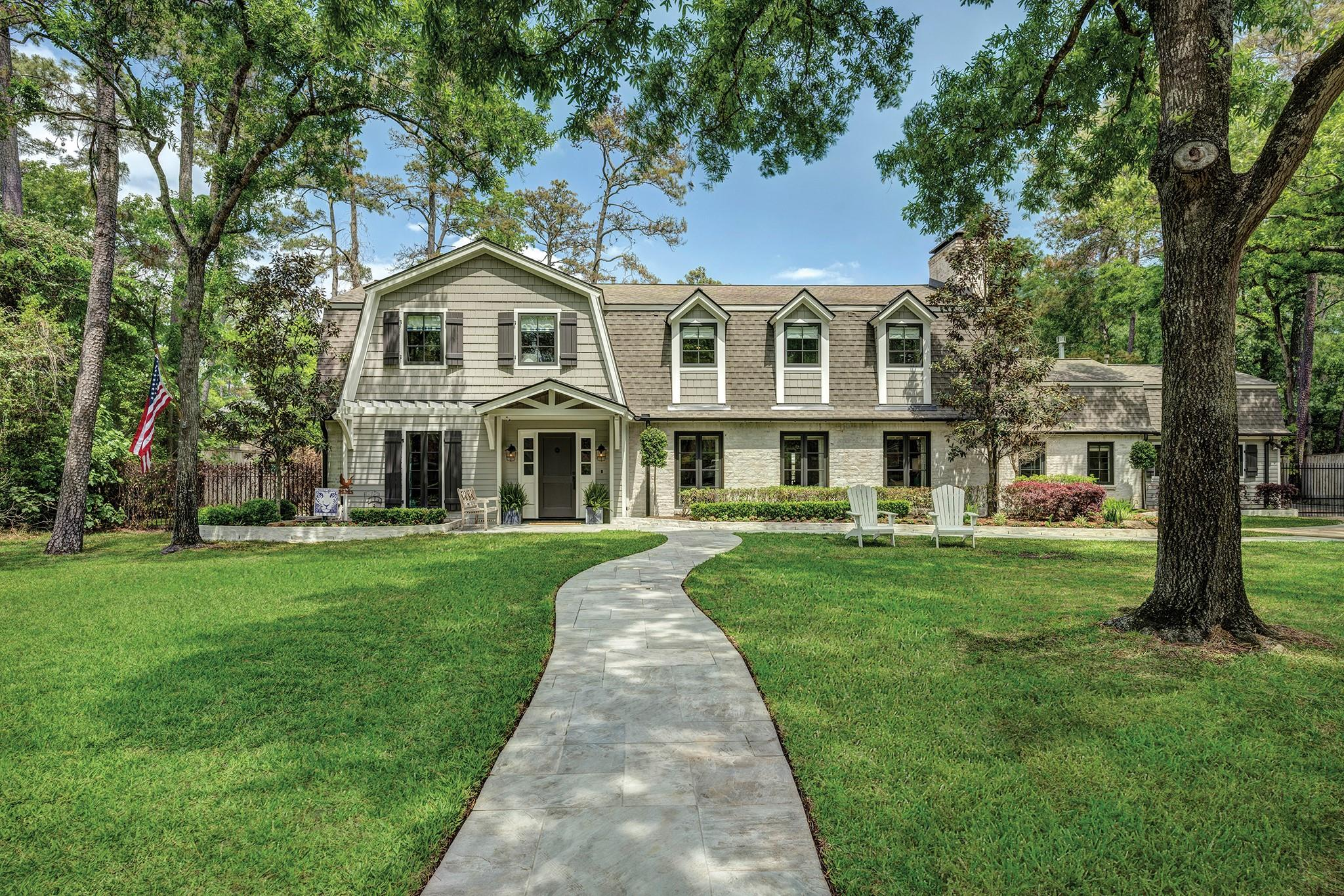 11910 Doncaster Road Property Photo - Bunker Hill Village, TX real estate listing