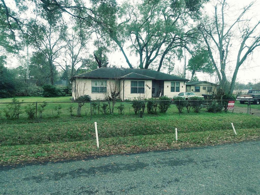 3610 Darden Street, Houston, TX 77093 - Houston, TX real estate listing